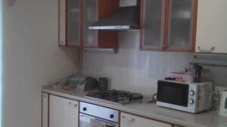 Четырёхкомнатная квартира в Евпатории.