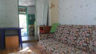 Продаётся дом-дача в пригороде Евпатории.