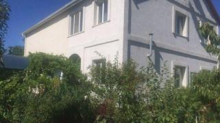 Дом в Евпатории в районе Спутник-2