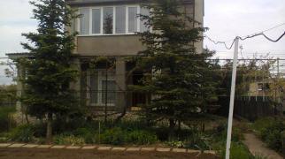 Дом в Евпатории, СТ Буревесник.