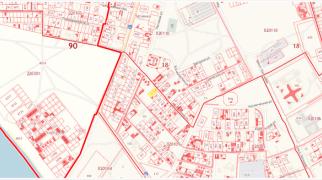 Земельный участок ИЖС в пригороде Евпатории (пгт. Заозёрное).