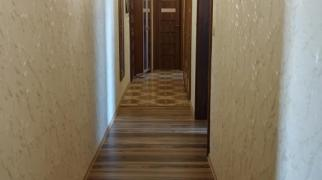 Трёхкомнатная квартира в Евпатории.