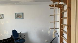 Продаётся 3-х комнатная квартира в новом доме после ремонта.