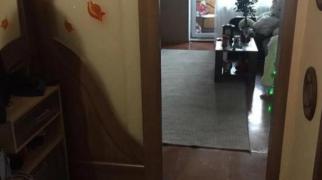 Трехкомнатная квартира в Евпатории