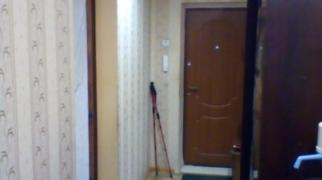 Двухкомнатная квартира в Евпатории.