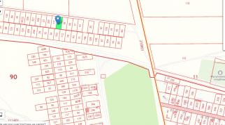 Продается участок в пригороде Евпатории