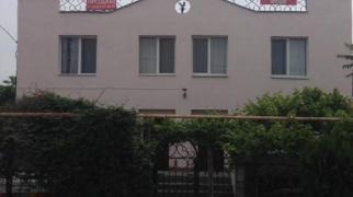 Дом в 15 минутах от моря в поселке ПОПОВКА
