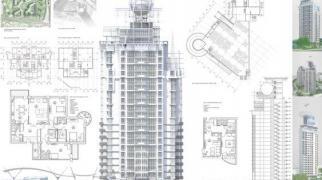 продается земля под строительство многоэтажных жилых домов