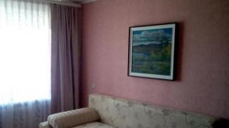 Трехкомнатная квартира в Евпатории по ул Фрунзе 23