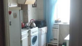 Однокомнатная квартира в Евпатории.