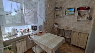 ОТЛИЧНАЯ однокомнатная квартира в Евпатории