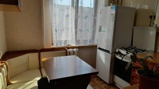 Сдам однокомнатную квартиру в Евпатории.